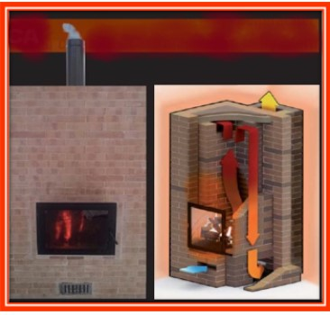 THERMAL MASS ECO STOVE: An ecological, healthy and economical home ...